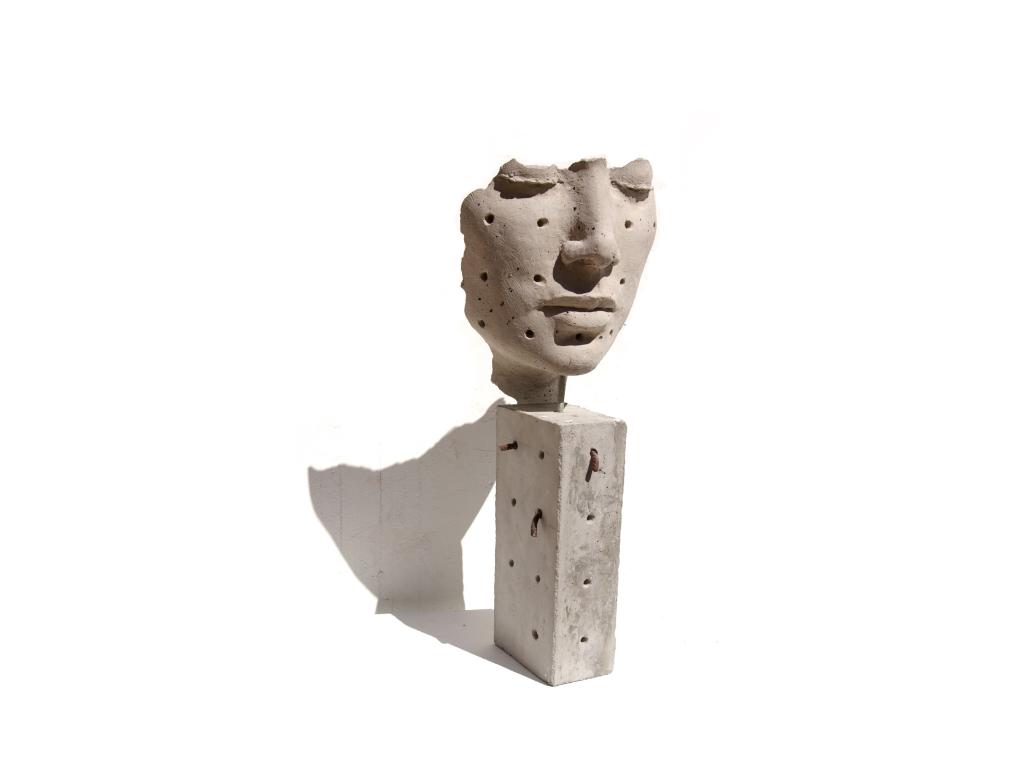 Ciment structure, cemento