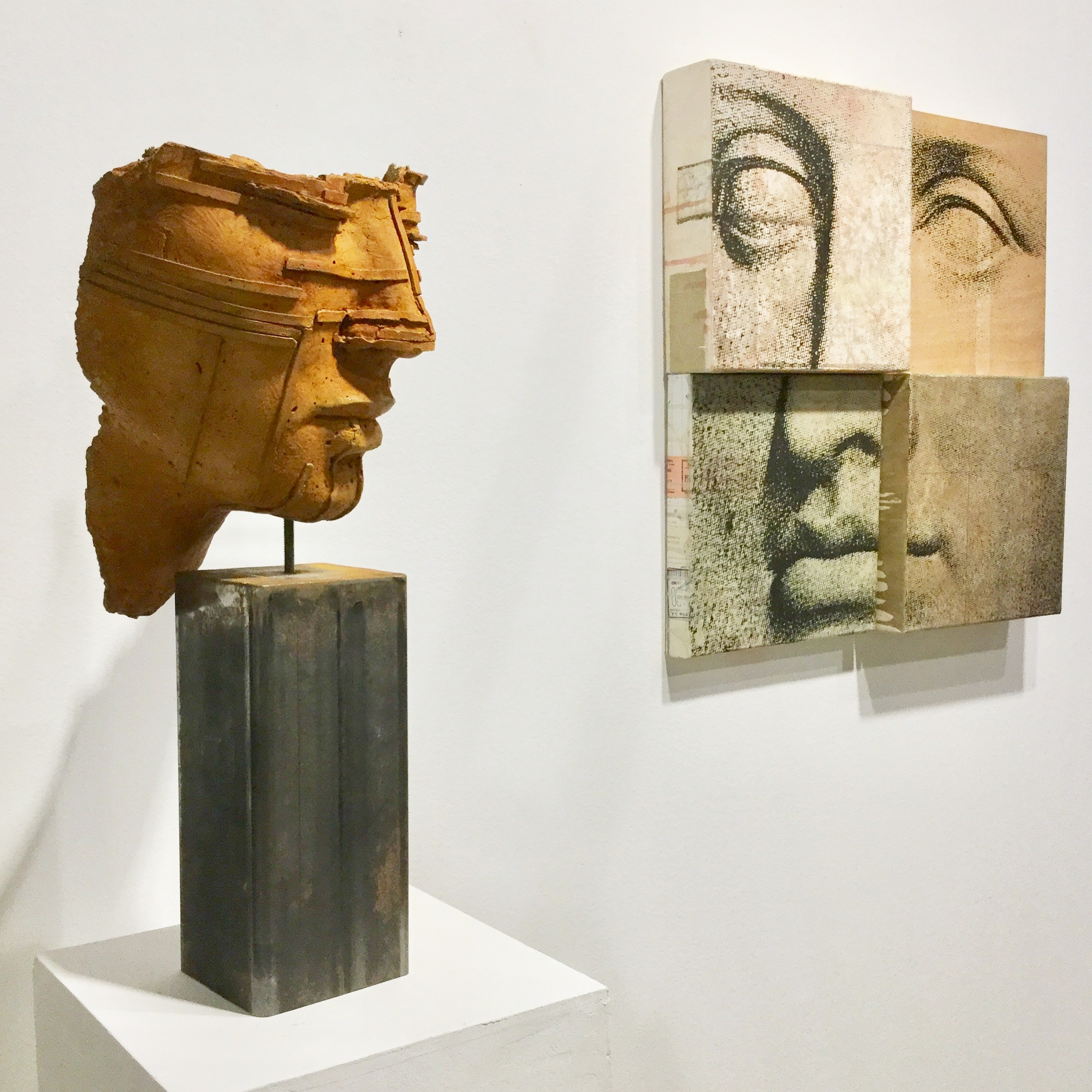 sculpture BeatriceBizot